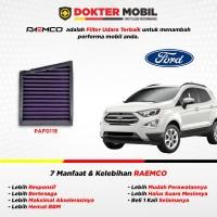 Filter Udara Racing / Air Filter RAEMCO - Mobil Ford Ecosport PAF0115