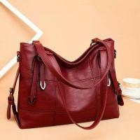 Tas Shoulder Bag Wanita / Tas Selempang Tote Bag Totebag Wanita