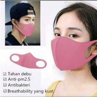 Masker Scuba Premium