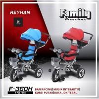Info Sepeda Anak Family Katalog.or.id