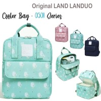 ORIGINAL LAND LANDUO COOLER BAG LD0501 TAS ASI LUNCH BOX