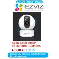 Ezviz IP Camera Cctv Full HD 2.0MP 1080P C6CN