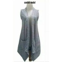 Promo Cardigan Outer Trend Girl
