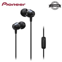 Pioneer SE-QL2T Earphone Extra Bass