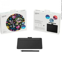 Wacom Intuos CTL-4100 Drawing Tablet