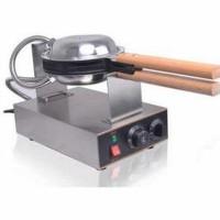 Mesin Cetakan Kue Egg Waffle Hongkong Style 220V/110V Stayvalir