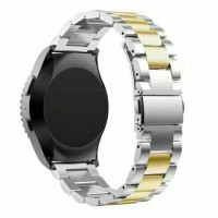 Stainless stell strap for Samsung Smartwatch Gear S2 Classic Sm-R732