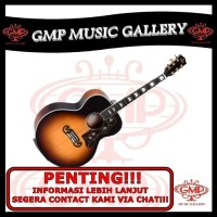 SIGMA Acoustic/ Electric Guitar GJA-SG200+