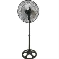 Sanex Kipas Angin Berdiri / Stand Fan Besi 12 Inch SF-1208B