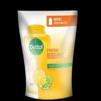 Dettol Body Wash 410 ml Anti Bacterial Sabun Mandi