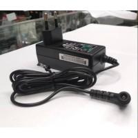 Adaptor Charger TV & Monitor LG Original 19V - 1.75A Jarum