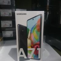Samsung Galaxy A71 8/128 GB Garansi Resmi SEIN