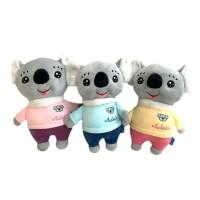 Boneka Cute Koala Australia - Import Quality