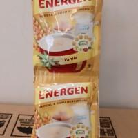 Sereal Energen, rasa vanilla sachet 29gr /rcg10pcs