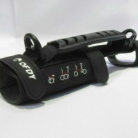 Handle Grip frame sepeda lipat 01