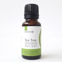 Essential Oil Tea Tree ESSENZO Aromaterapi meredakan jerawat