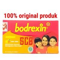Bodrexin Acetosal - Obat Penurun Deman