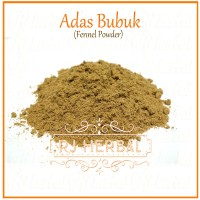 [500 gram] Adas / Adas Manis Bubuk / Fennel Seeds Powder SUPER QUALITY