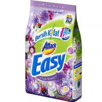 Detergen ATTACK Easy Purple Blossom 700gr