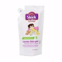 Sleek Baby Laundry Detergent 900ml Refill