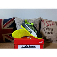 Sepatu Futsal Original Puma Adreno III IT Article No. 10404707