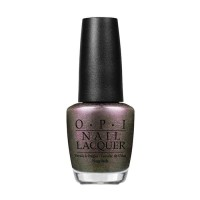 OPI NAIL POLISH: SKYFALL, THE WORLD IS NOT ENOUGH, HLD18