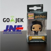 Funko Pocket Pop keychain - Harry Potter Series - Severus Snape