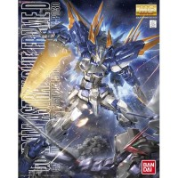 BANDAI Plamo MG Gundam Astray Blue Frame D
