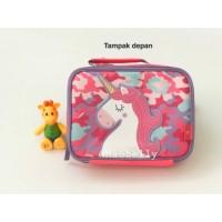 Tas Bekal Anak Sekolah / Lunch Box Unicorn / A111
