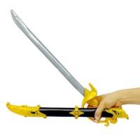 Mainan Pedang Arab Plastik Edukasi - Pedangan Aladin Anak Edukatif