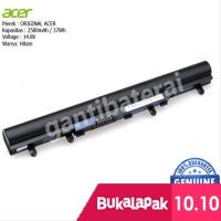 Original Baterai ACER E1-432 E1-522 E5-471 V5-431 V5-47SxfxSx