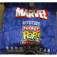 Funko Pocket Pop Keychain - Marvel Keychain Blind Bag