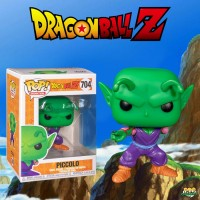Funko POP! Animation - Dragon Ball Z - Piccolo with Missing Arm