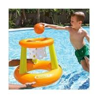 Intex Basket Swimming Floating - Basketball Ring Kolam Renang Anak