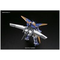 Unik MG 1/100 Gundam Astray Blue Frame D Limited