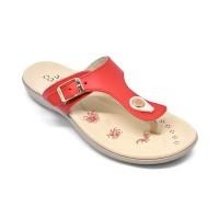 Carvil Sandal Anak BELIONA-01TW RED