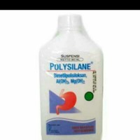 Polysilane syrup 100ml