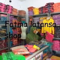 atasan kaos/rahnem AT 1405 / tunik murah/ atasan kaos / baju