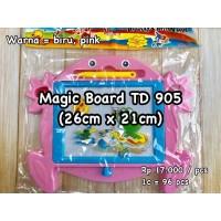 Magic Board TD-905 (Pcs)