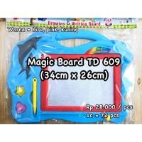 Magic Board TD-609 (Pcs)