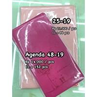 Agenda 4819 (Pcs)