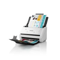 Epson WorkForce DS-570W A4 WiFi Duplex Sheet-fed Document Scanner
