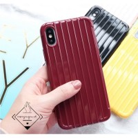 Trunk case Xiaomi Redmi 4x 4A 5A 6A 7 NOTE 4 5 6 7 PRO casing simple