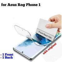 Hydrogel Screen Protector - Asus Rog Phone 1 Full Set