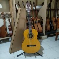 gitar akustik yamaha classic nylon