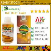 Obat Sering Kencing - Beser - Anyang Anyangan - QnC jelly Gamat