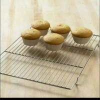 alat pendingin kue / cooling rak ukuran 30x40 cm