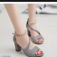 hells sandal hak tali sweit cantik