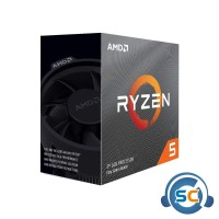 AMD Ryzen 5 3500X 3.6Ghz Up To 4.1Ghz AM4
