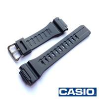 Tali Strap Jam Tangan Casio W-736 W 736H W736h Aftermarket Black